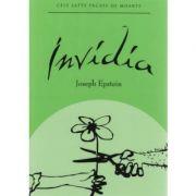 Invidie - Joseph Epstein