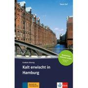 Kalt erwischt in Hamburg, Buch + Online-Angebot - Cordula Schurig