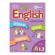Key English A1. 2. Activity book - Corina Ceban, Natalia Cojuhari