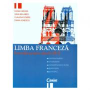 Exercitii de franceza pentru clasele IX-X