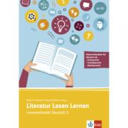 Literatur Lesen Lernen. Lesewerkstatt Deutsch 2 - Nikolaus Euba
