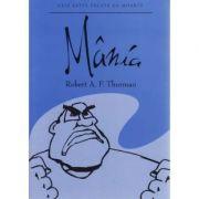 Mania - Robert A. F. Thurman