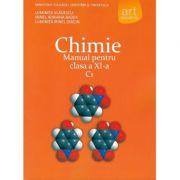Manual Chimie C1 pentru clasa a 11-a - Luminita Vladescu