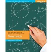 Matematica. Manual. Clasa a VII-a - Sorin Doru Noaghi, Dorin Lint, Maranda Lint, Lucian Nicolae Pitu