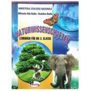 Stiinte ale naturii. Manual pentru clasa a III-a, in limba germana - Dumitra Radu, Mihaela Ada Radu