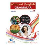 Natural English Grammar level CEFR A1 Teacher's book - Andrew Betsis