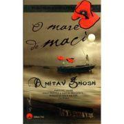 O mare de maci - Amitav Ghosh