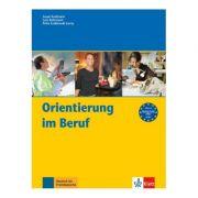 Orientierung im Beruf, Erfolgreich handeln im Beruf - Susan Kaufmann, Lutz Rohrmann