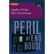 Peril at House End. Level 5, B2+ - Agatha Christie
