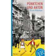 Pünktchen und Anton - Erich Kästner