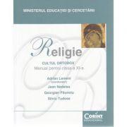 Religie. Manual pentru clasa a XI-a - Adrian Lemeni
