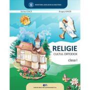 Religie cultul ortodox clasa I - Dragos Ionita, Sorina Ciuca