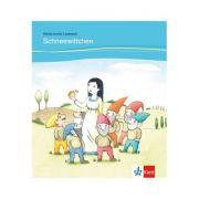 Schneewittchen, Buch + Online-Angebot. für Kinder mit Grundkenntnissen Deutsch - Angelika Lundquist-Mog, Brüder Grimm
