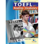 Simply TOEFL Reading Self-study - Andrew Betsis, Lawrence Mamas