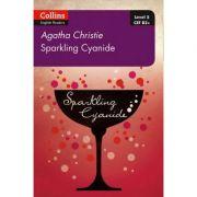 Sparkling Cyanide. Level 5, B2+ - Agatha Christie