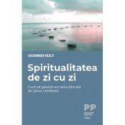 Spiritualitatea de zi cu zi. Cum sa gasesti un sens dincolo de zarva cotidiana - Susannah Healy