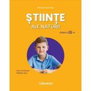 Stiinte ale naturii. Manual pentru clasa a III-a - Madalina Stan, Ioana Constantin