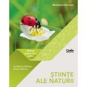Stiinte ale naturii. Manual pentru clasa a III-a - Octavian Mandrut