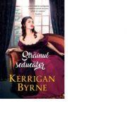Strainul seducator - Kerrigan Byrne