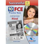 Succeed In FCE. 10 Practice Tests 2015 Format Self-study - Andrew Betsis, Lawrence Mamas
