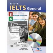 Succeed in IELTS General Tests Self-study - Andrew Betsis
