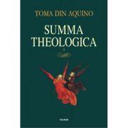 Summa theologica. Volumul II - Toma de Aquino