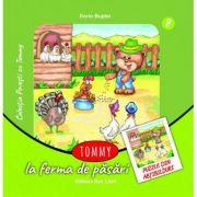 Tommy la ferma de pasari - Dorin Bujdei