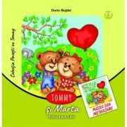 Tommy si Marta - Dorin Bujdei