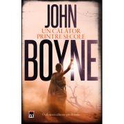Un calator printre secole - John Boyne