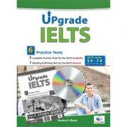 Upgrade IELTS 5. 0-7. 0. 6 Practice Tests Self-study - Andrew Betsis, Lawrence Mamas