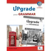 Upgrade Your Grammar CEFR B2 Self-study - Andrew Betsis, Lawrence Mamas