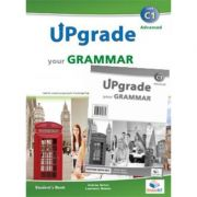 Upgrade Your Grammar CEFR C1 Self-study - Andrew Betsis, Lawrence Mamas