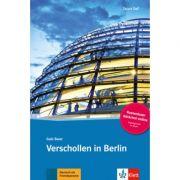 Verschollen in Berlin. Buch + Online-Angebot - Gabi Baier