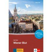 Wiener Blut. Deutsch als Fremdsprache, Buch + Online-Angebot - Gabi Baier