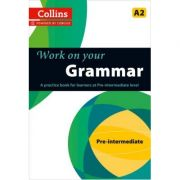 Work on Your… - Grammar A2. A practice book for learners at Pre-Intermediate level