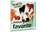 Animale favorite