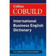 Business Dictionaries COBUILD International Business English Dictionary