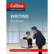 Business Skills and Communication Business Writing B1-C2. Write clearer business documents more efficiently - Nick Brieger
