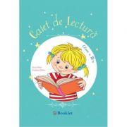 Caiet de lectura pentru clasa a III-a - Silvia Mihai, Andreea Barbu