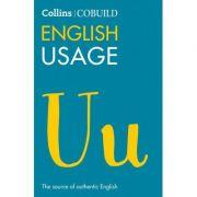 COBUILD Grammar. English Usage B1-C2 4th edition