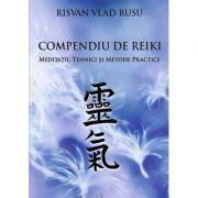 Compendiu de Reiki – Risvan Rusu