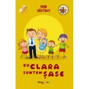 Cu Clara suntem sase - Peter Hartling