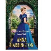 Cuceritorul cucerit - Anna Harrington