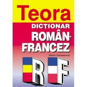Dictionar roman-francez 70000 de cuvinte - Elena Gorunescu