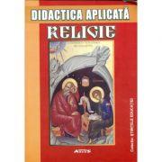 Didactica aplicata - Religie - Corneliu Novac
