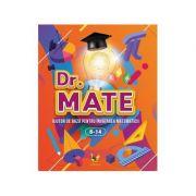 DR MATH. Ajutor de baza pentru invatarea matematicii
