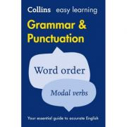 Easy Learning Grammar and Punctuation - Your essential guide to accurate English 2nd edition