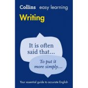 Easy Learning Writing. Your essential guide to accurate English 2nd edition