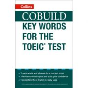 English for the TOEIC Test - COBUILD Key Words for the TOEIC Test