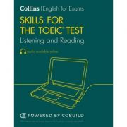 English for the TOEIC Test - TOEIC Listening and Reading Skills, TOEIC 750+ (B1+)